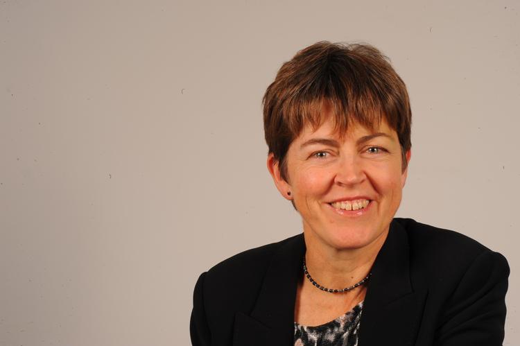 Nicola Henshaw